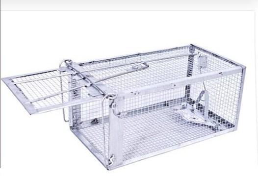 老鼠笼踏板结构图